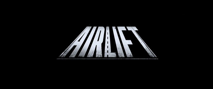 Airlift (2016) DVDRip XviD AC3 Subs TmG
