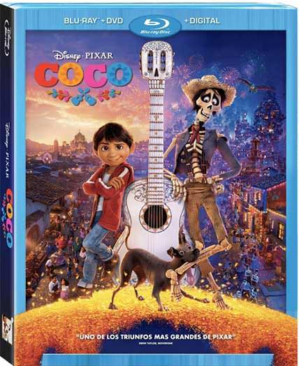 Coco (2017) 1080p Dual Audio OrgBD Hindi+Eng 6Ch - DOOMSDAY
