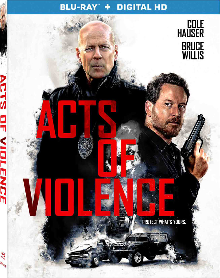 Acts of Violence 2018 1080p BluRay DTS x264-HDChina